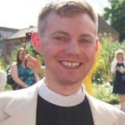 Fr Simon Cuff