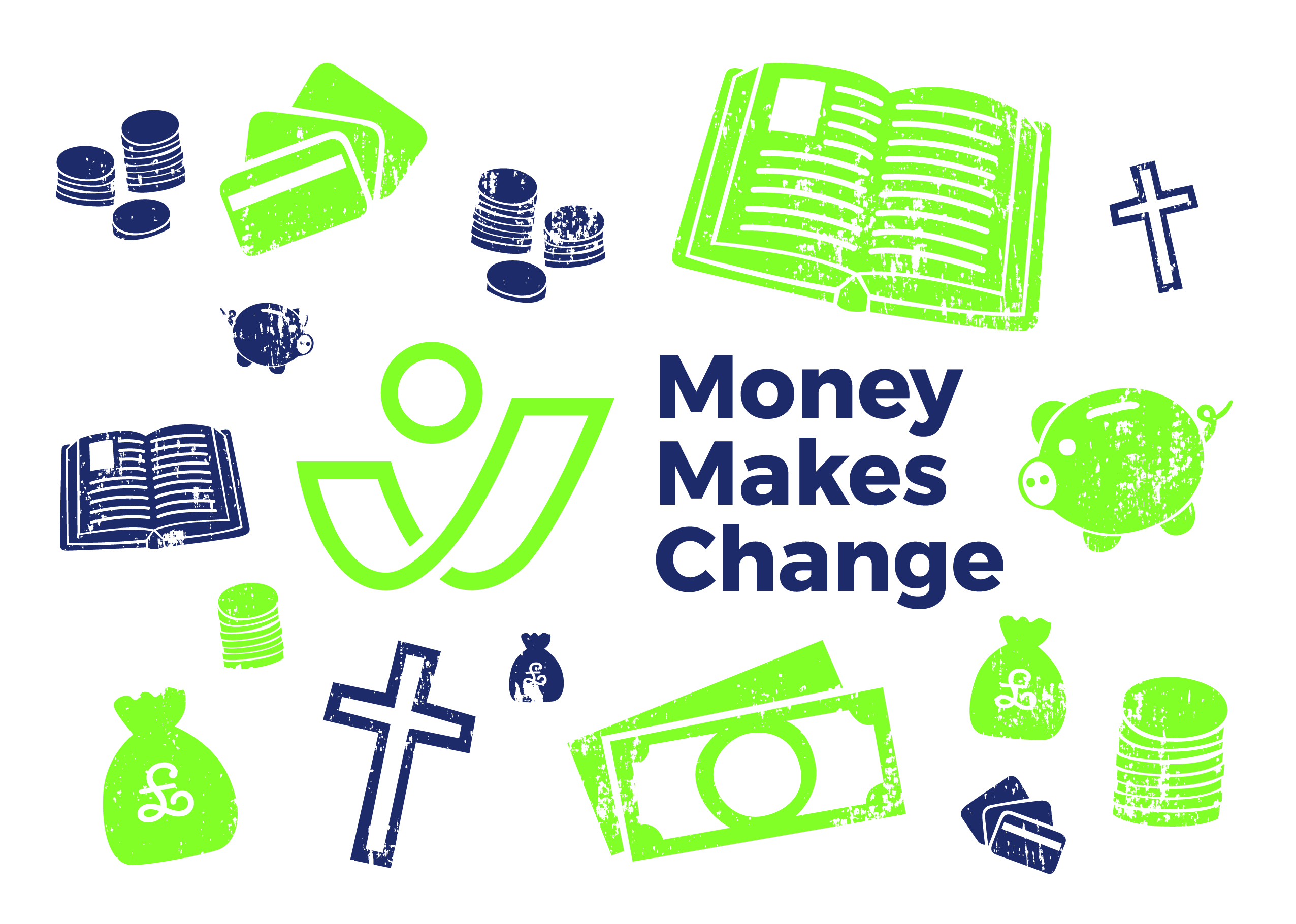 ECCR launches Money Makes Change
