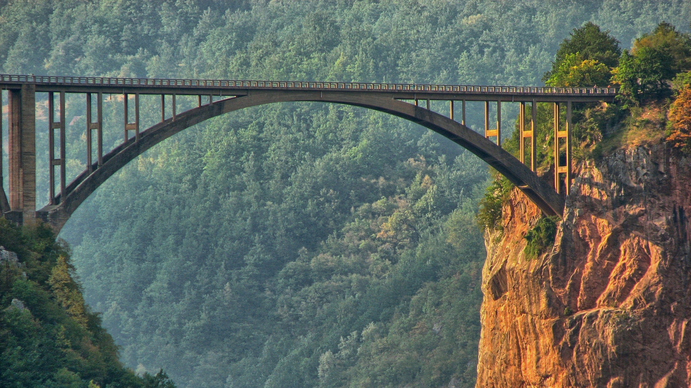 Bridging the Gap: Take our NEW quiz